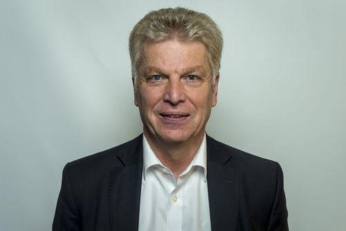 Jürgen Kessing beim 49. Verbandstag zum Präsidenten wiedergewählt