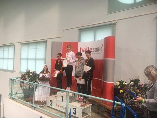4 deutsche Meistertitel für Wiesbadener Senioren-Leichtathlethen